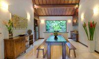 Villa Kubu 8 Dining Area | Seminyak, Bali