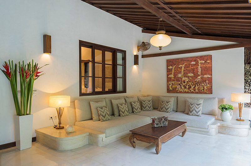 Villa Kubu 8 Living Area | Seminyak, Bali
