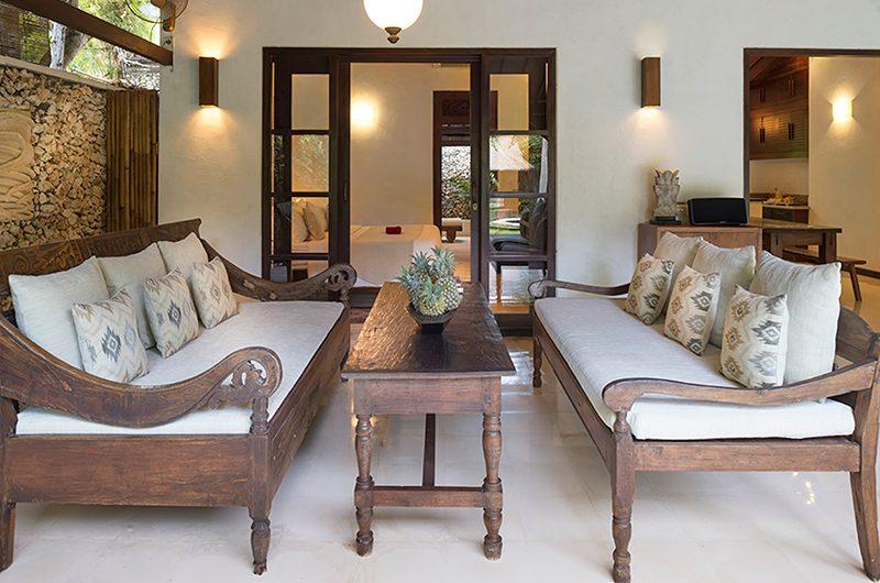 Villa Kubu 8 Seating | Seminyak, Bali