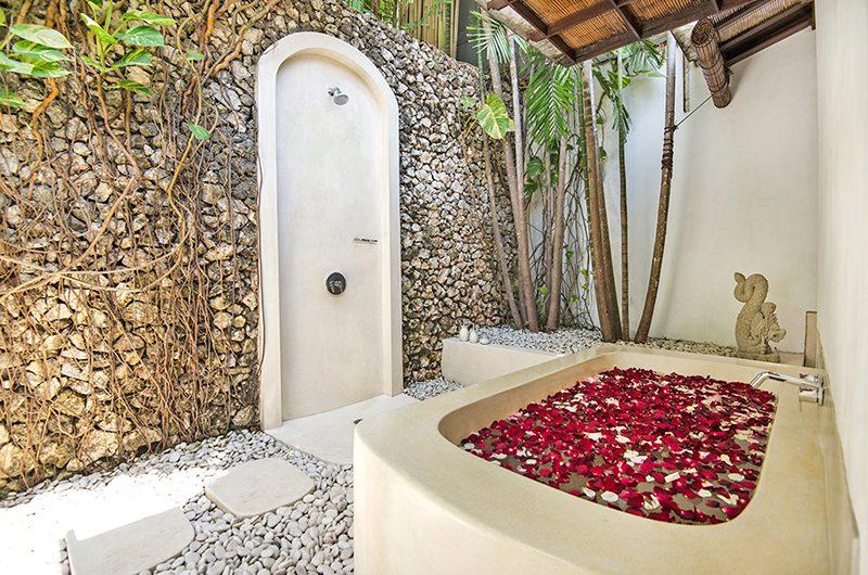 Villa Kubu 8 Bathtub | Seminyak, Bali