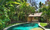 Villa Kubu 8 Pool Side | Seminyak, Bali