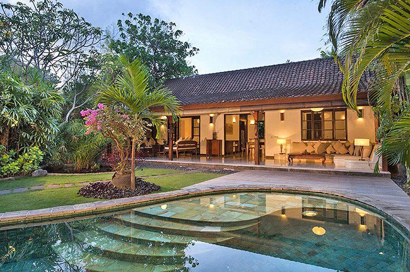 Villa Kubu 8 Pool Area | Seminyak, Bali