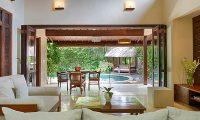 Villa Kubu 9 Living Room | Seminyak, Bali