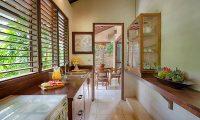 Villa Kubu 9 Kitchen Area | Seminyak, Bali