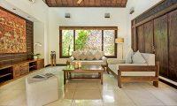 Villa Kubu 9 Living Area | Seminyak, Bali