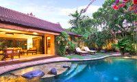 Villa Kubu 9 Pool Area | Seminyak, Bali