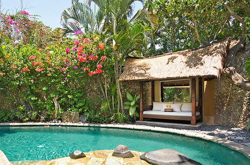 Villa Kubu 8 Pool Bale | Seminyak, Bali