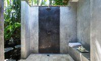 Villa Kubu 9 Shower Area | Seminyak, Bali