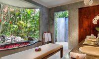 Villa Kubu 9 Bathtub Area | Seminyak, Bali