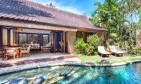 Villa Kubu 9 Pool | Seminyak, Bali