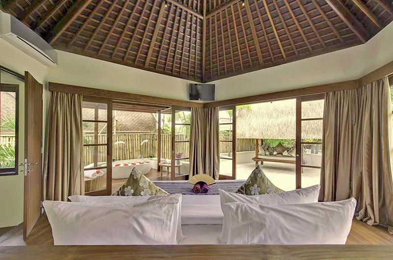Villa Kubu Zero Bedroom Area | Seminyak, Bali