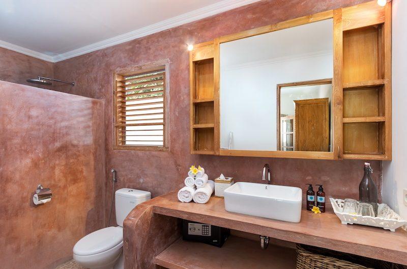 Villa Maya Canggu Bathroom One | Canggu, Bali