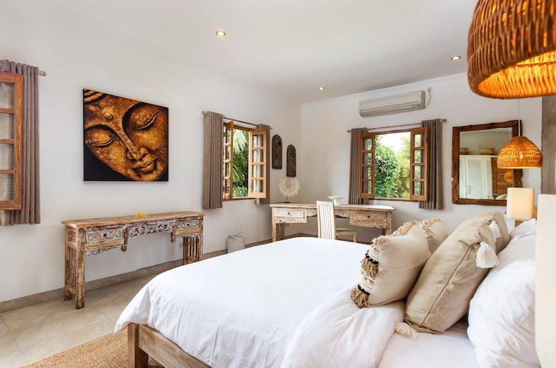 Villa Maya Canggu Bedroom Side | Canggu, Bali