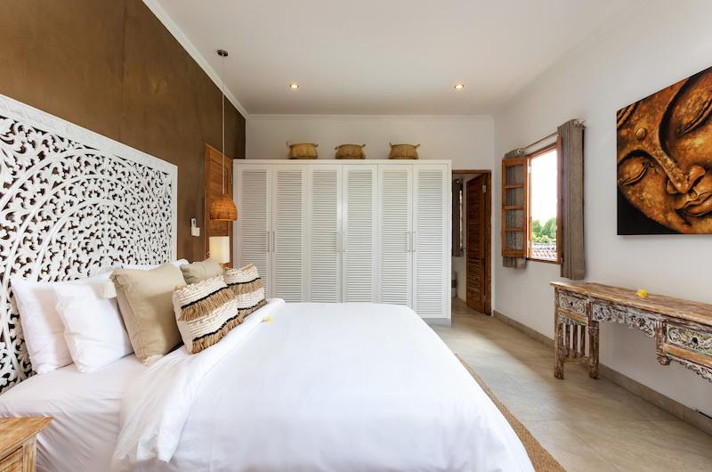 Villa Maya Canggu Bedroom Area | Canggu, Bali