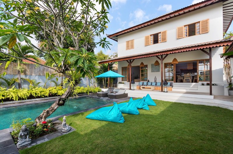Villa Maya Canggu Garden | Canggu, Bali