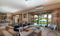 Villa Maya Canggu Living Area | Canggu, Bali