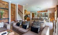 Villa Maya Canggu Living Room | Canggu, Bali