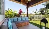 Villa Maya Canggu Outside Lounge | Canggu, Bali