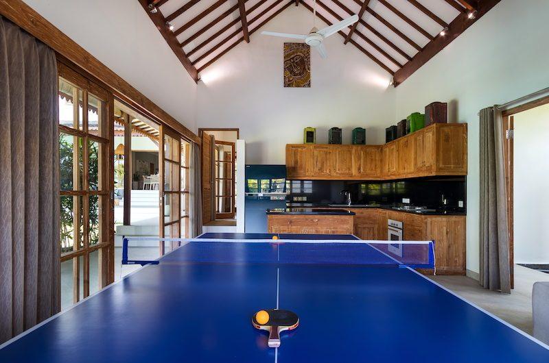Villa Maya Canggu Pool Table | Canggu, Bali