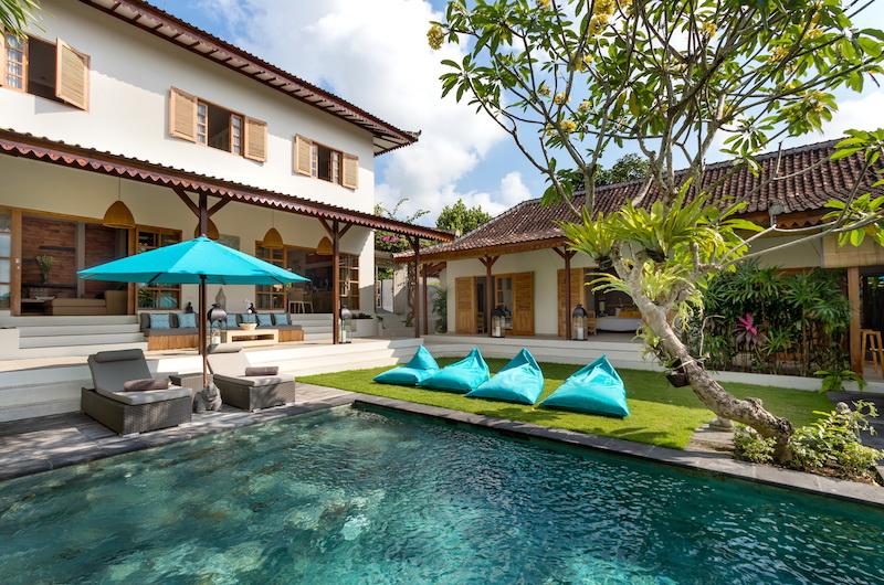 Villa Maya Canggu Pool Side | Canggu, Bali