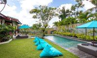 Villa Maya Canggu Bean Bags | Canggu, Bali
