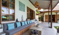 Villa Maya Canggu Lounge | Canggu, Bali