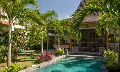 Villa Niri Building Area | Seminyak, Bali