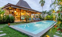 Villa Sukacita Pool | Seminyak, Bali