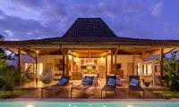 Villa Sukacita Building | Seminyak, Bali