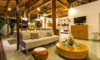 Villa Sukacita Open Plan Living Area | Seminyak, Bali