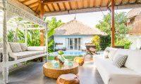 Villa Sukacita Lounge | Seminyak, Bali