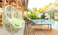 Villa Sukacita Sun Decks | Seminyak, Bali