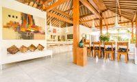 Villa Sukacita Kitchen and Dining Area | Seminyak, Bali