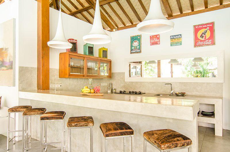 Villa Sukacita Kitchen Area | Seminyak, Bali