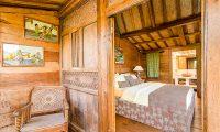 Villa Sukacita Spacious Bedroom Side | Seminyak, Bali