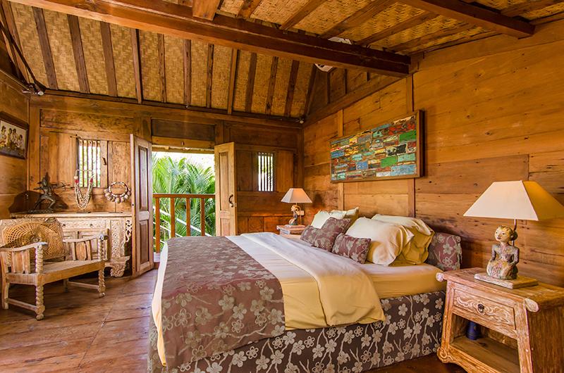 Villa Sukacita Spacious Bedroom Area | Seminyak, Bali