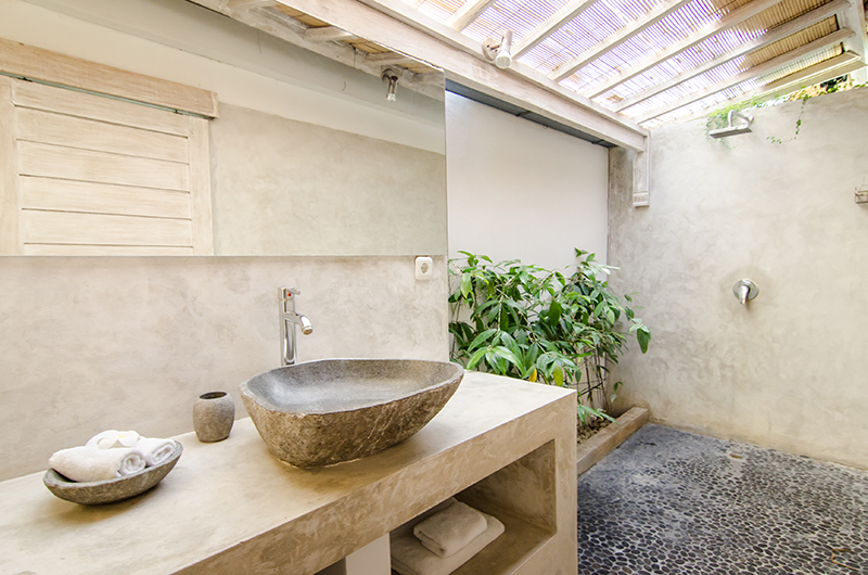 Villa Sukacita Bathroom Area | Seminyak, Bali