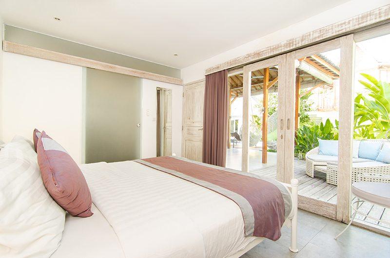 Villa Sukacita Bedroom Side | Seminyak, Bali
