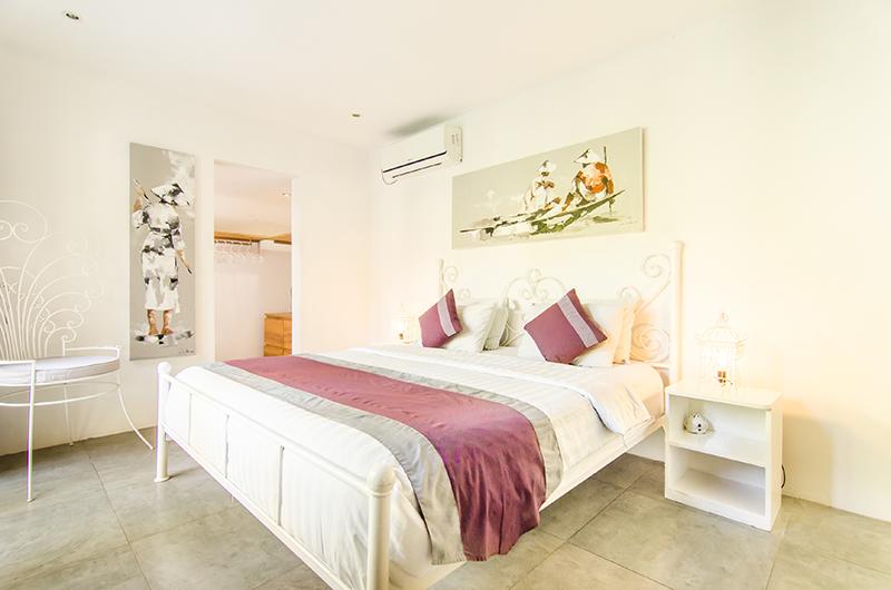 Villa Sukacita Bedroom Area | Seminyak, Bali