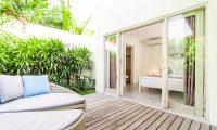 Villa Sukacita Deck | Seminyak, Bali