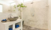Villa Sukacita Shower | Seminyak, Bali