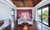 Villa Yamuna Master Bedroom | Ungasan, Bali