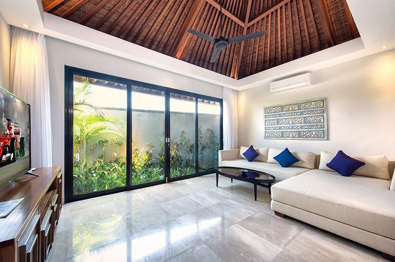 Villa Yamuna Media Area | Ungasan, Bali