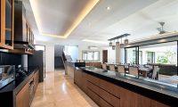 Villa Yamuna Kitchen Area | Ungasan, Bali