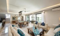 Villa Yamuna Living Area | Ungasan, Bali