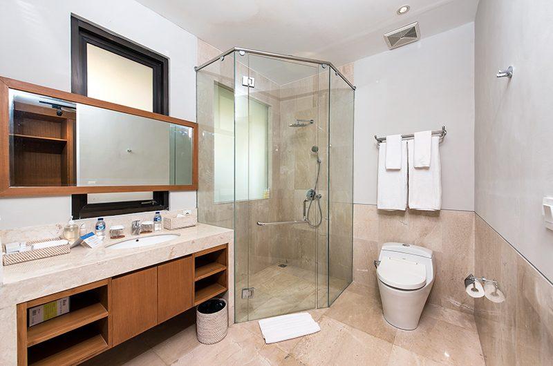 Villa Yamuna Bathroom Area | Ungasan, Bali