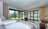 Villa Yamuna Twin Bedroom | Ungasan, Bali