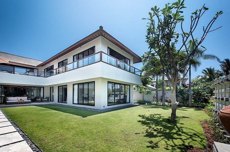 Villa Yamuna Garden | Ungasan, Bali