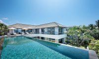 Villa Yamuna Pool | Ungasan, Bali