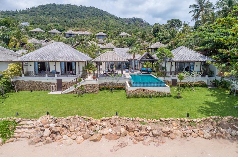Дома на самуи сейшелы недвижимость цены